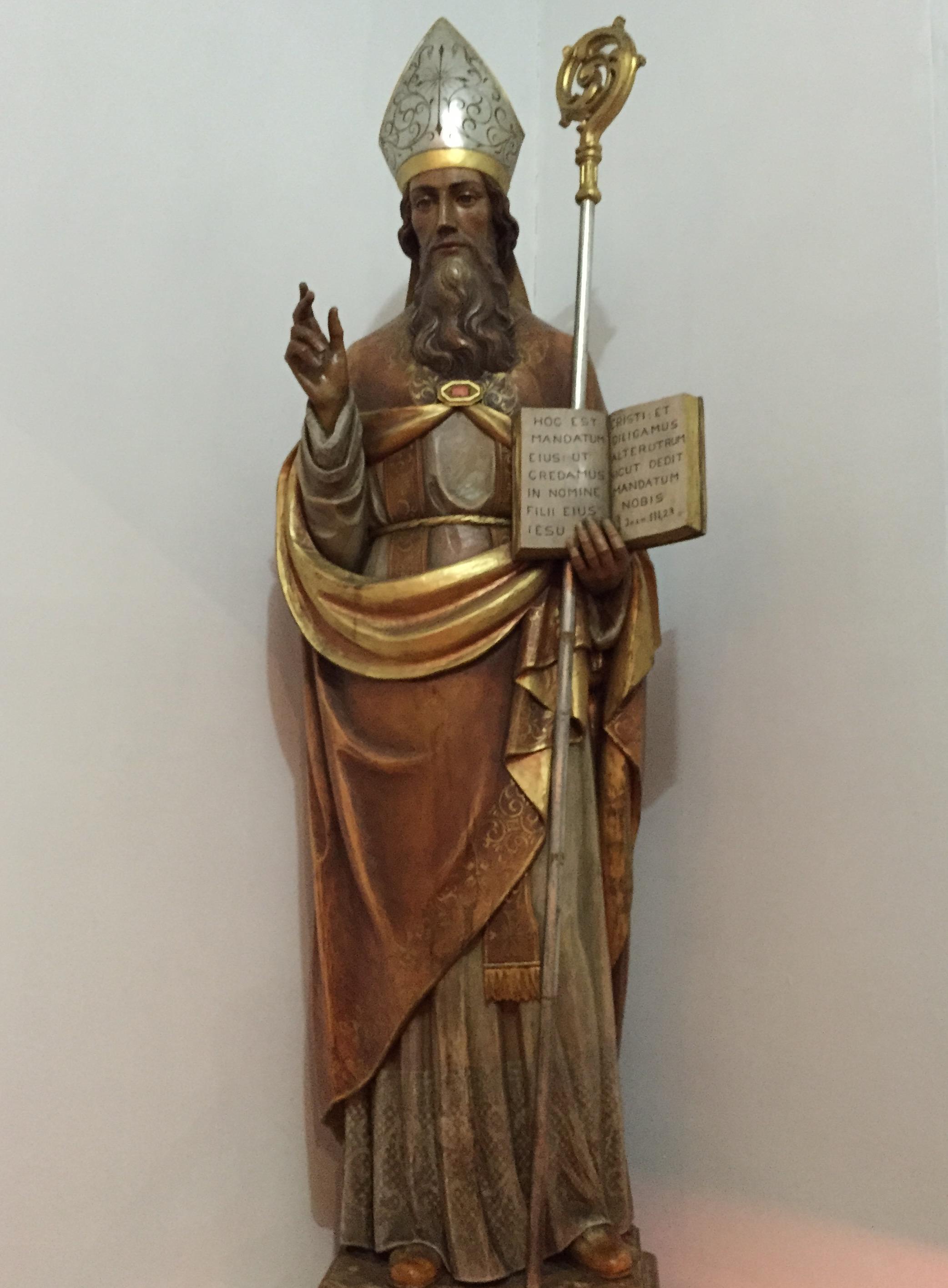San Costanzo Vescovo