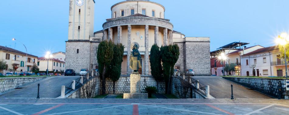 Dall'8 dicembre la Vergine di Fatima visiterà Aquino