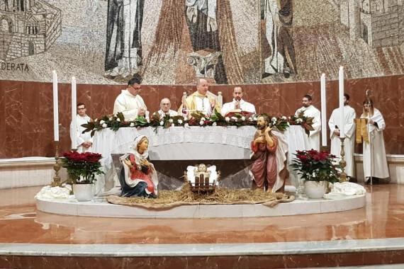Messaggio dei parroci in occasione del Santo Natale